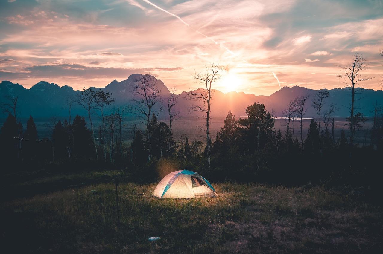 雨キャンプ テント